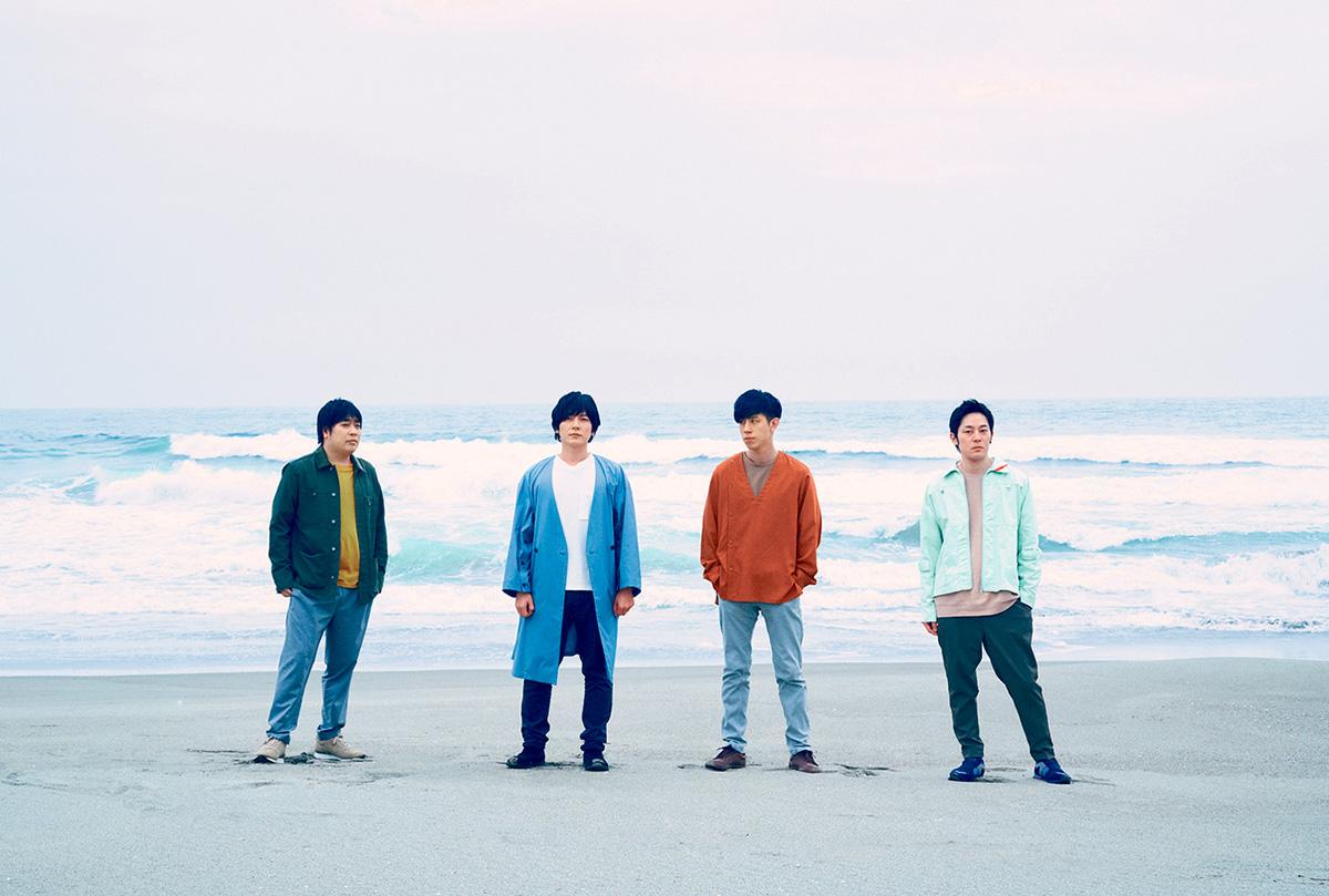■flumpool昨宣布9月14日來港舉行巡唱。