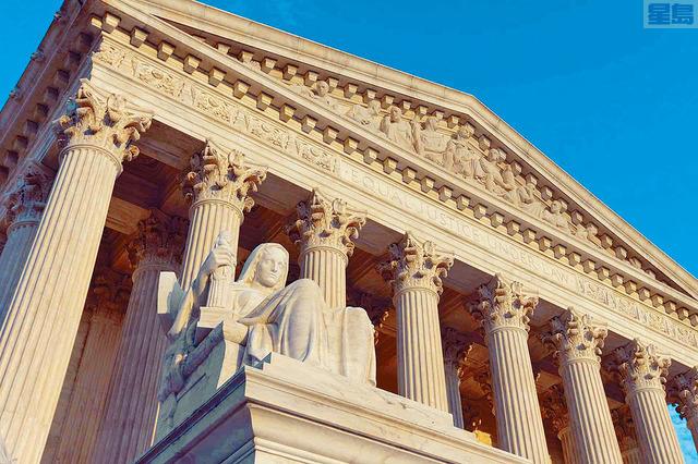 ■最高法院駁回政府禁止使用不雅字眼作商標的禁令。CRS圖片