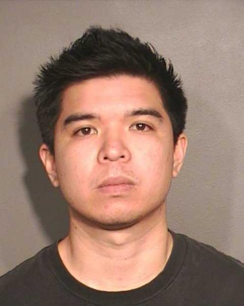 35歲的安納罕居民Frederic Tabora涉有重嫌。警局提供