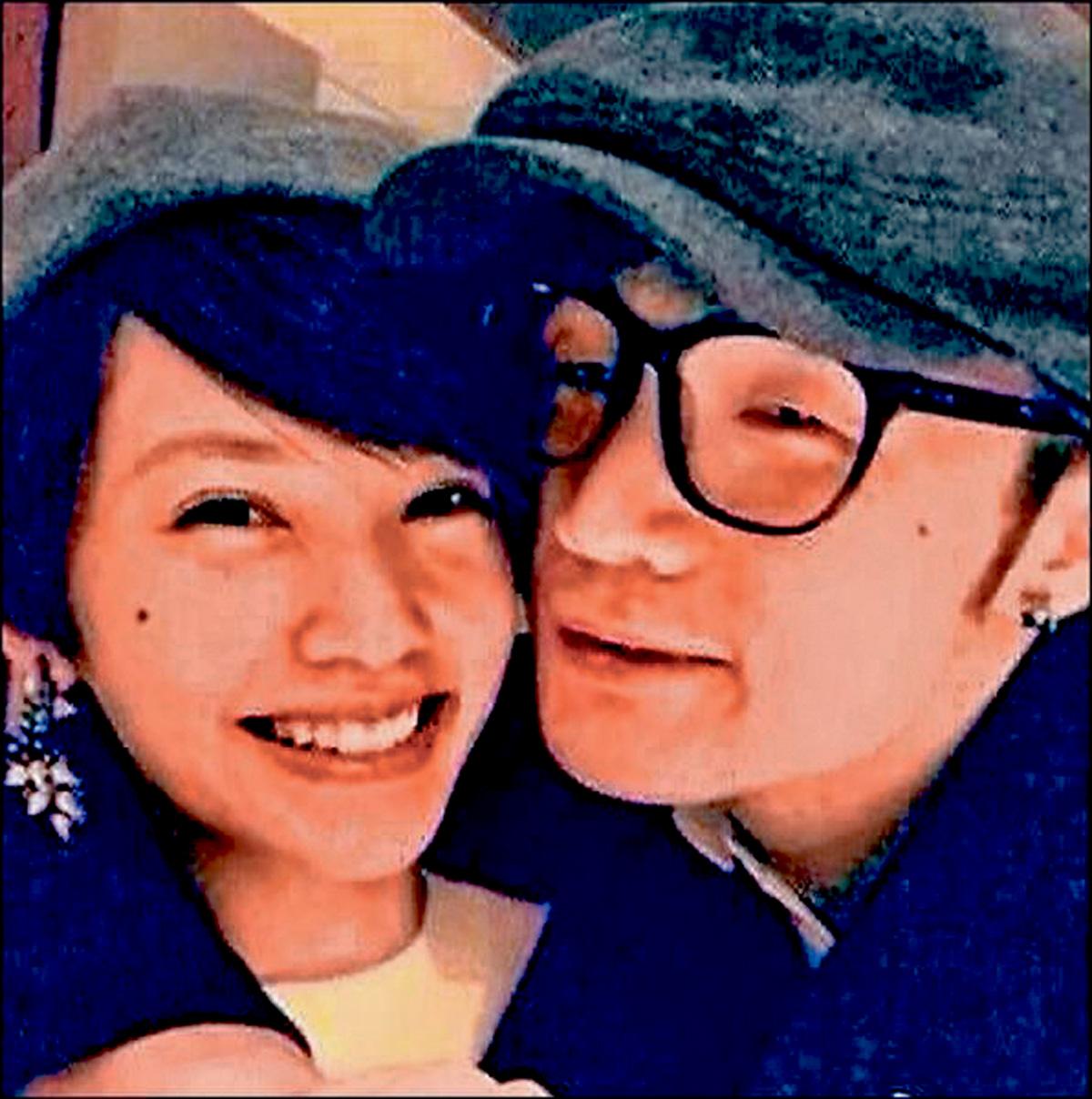 ■李榮浩、楊丞琳拍拖四年,愈愛愈高調。