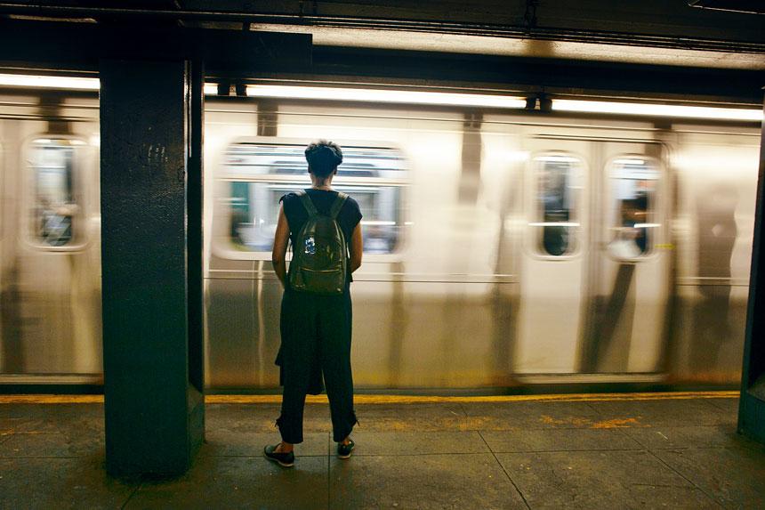 大都會捷運局改革報告只集中在開源節流,較少提及如何改善服務水平。Jason Jermaine Armond/紐約時報
