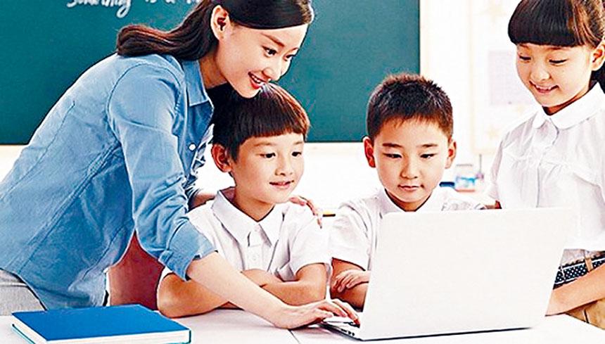 大華府地區將舉辦海外華文教師培訓。