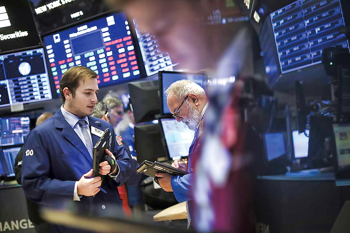 ■多倫多S&P/TSX綜合指數跌8.40點,收市16,502.42點。 星報