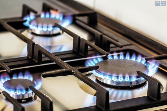 柏克萊市議會通過,新房屋將禁止使用天然氣。資料圖片