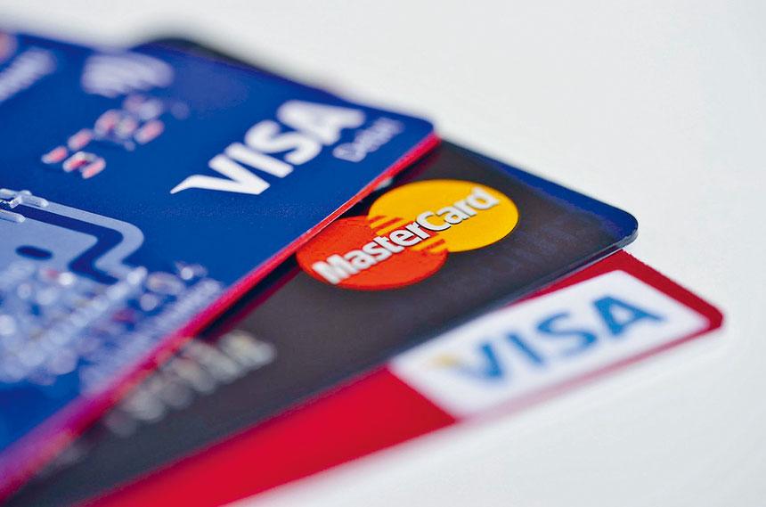 身分信息被盜,華人被追卡債過萬元。網路圖片
