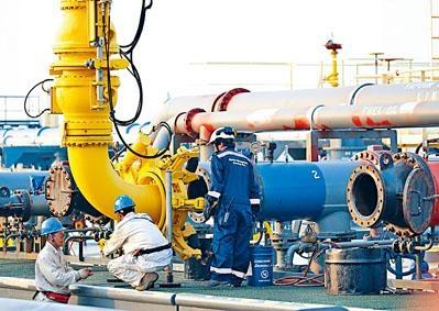 國家油氣管網公司計畫將於今年內掛牌。