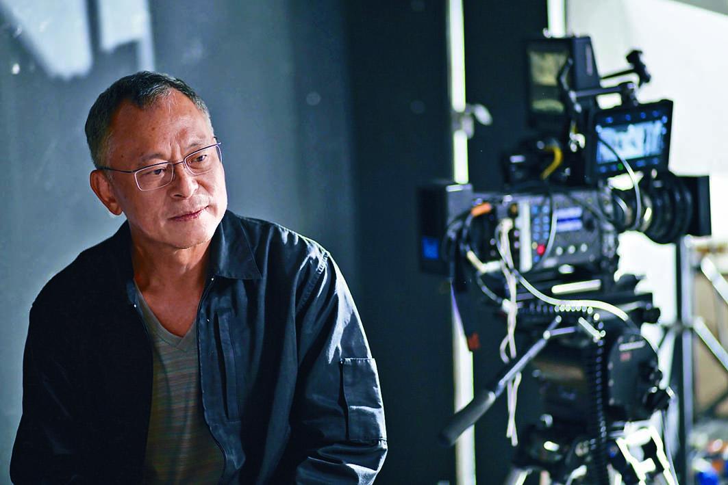 導演杜琪峯辭任台北金馬評審主席。