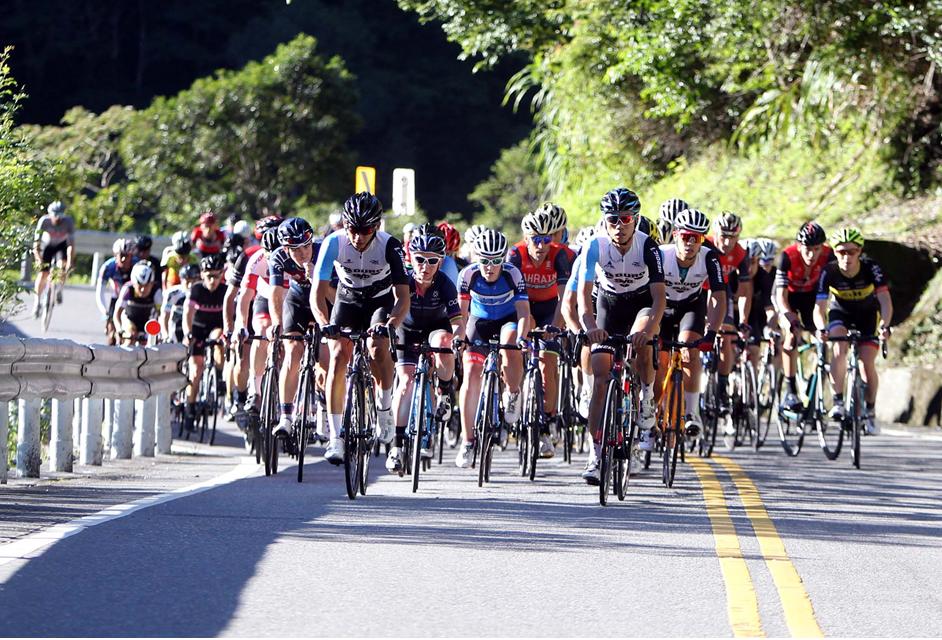 以台灣自行車旅遊為主題的《單車篇》宣傳影片,獲得今年「亞洲生態友善的綠色旅遊目的地」銀獎殊榮。觀光局洛杉磯辦公室提供