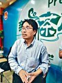 北京師範大學中國扶貧研究院院長張琦。