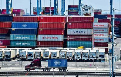中方對部分美國商品不再加徵關稅。