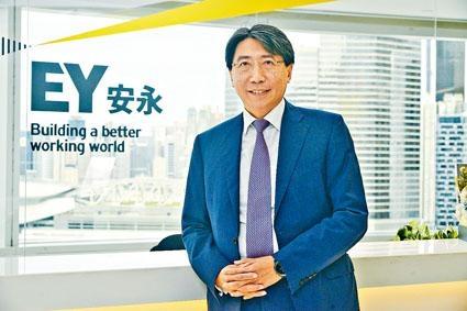 安永香港及澳門審計服務主管梁小東表示,因應新會計準則,公司管理層需要與銀行或債權人磋商。