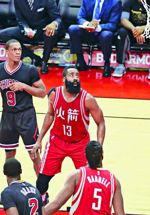 NBA休斯頓火箭隊恐怕失去中國市場。