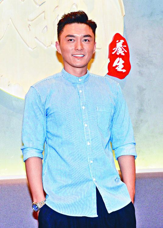 楊明希望自己的燉湯店是純粹提供優質食物給市民的地方。