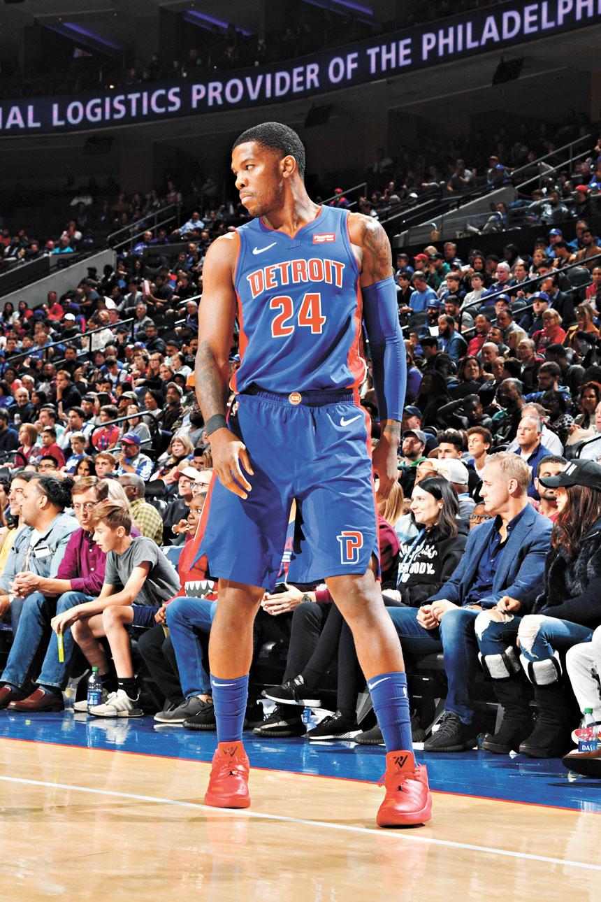 喬重返NBA舞台的夢想在新賽季開打前破碎了。 Getty Images