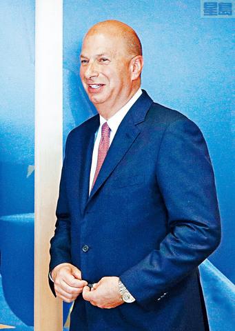 ■眾院情報委員會將傳召美國駐歐盟大使桑德蘭作供。路透社