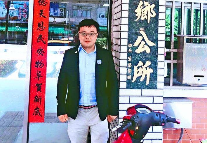 台灣鄉事顧問李孟居證實在深圳被捕。