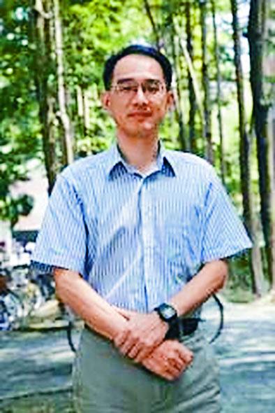 王志弘是台灣大學教授。