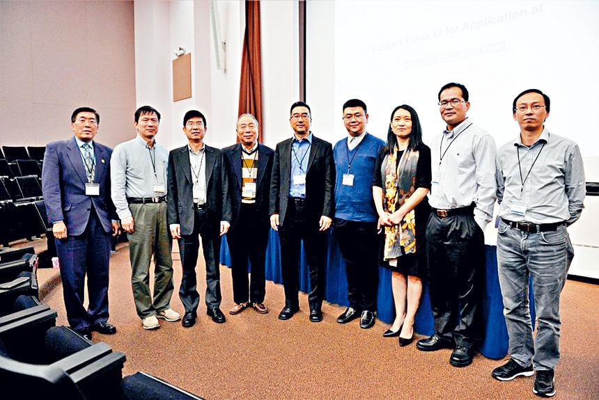 華人生物醫藥科技協會(CBA)2019秋季研討會圓滿落幕。