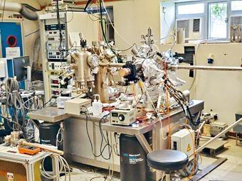 中大的實驗室被盜走危險物品。