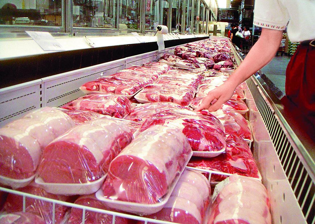 國家財政部宣布將豁免部分美國大豆和豬肉進口關稅,消息利好港股向上。