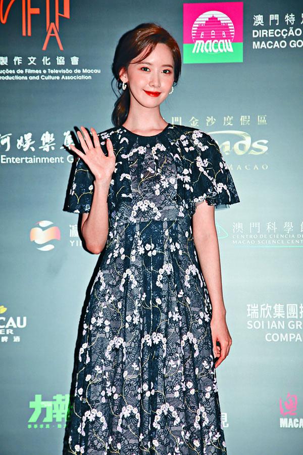 潤娥榮登韓國90後最賣座女星。
