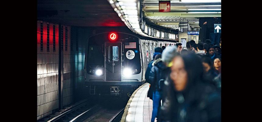 大都會捷運局將於未來數年推動大規模重組計劃。Karsten Moran/紐約時報
