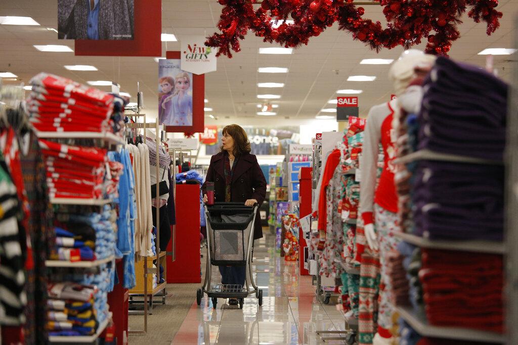 由於節日佳節所帶來的額外支出與經濟負擔,有百分之61的美國人對此感到恐懼。美聯社