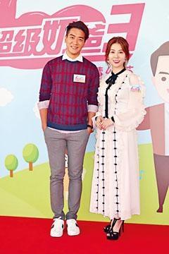 黎諾懿、黃婉曼將在節目中大談教養孩子之道。