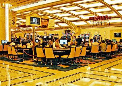 澳門六個賭牌將於2022年屆滿,李偉農表示將檢視過去開放博彩業經驗。