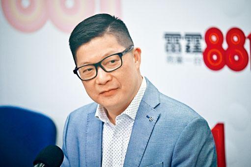 警隊「一哥」鄧炳強昨接受訪問時表示,對於再有市民遭私了致重傷感痛心。