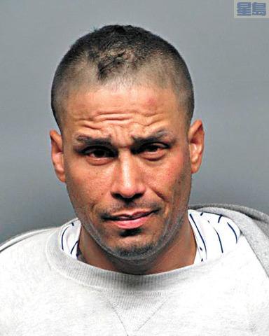 捷運警方尋找懷疑涉案的無家者Roberto Marenco。捷運警察