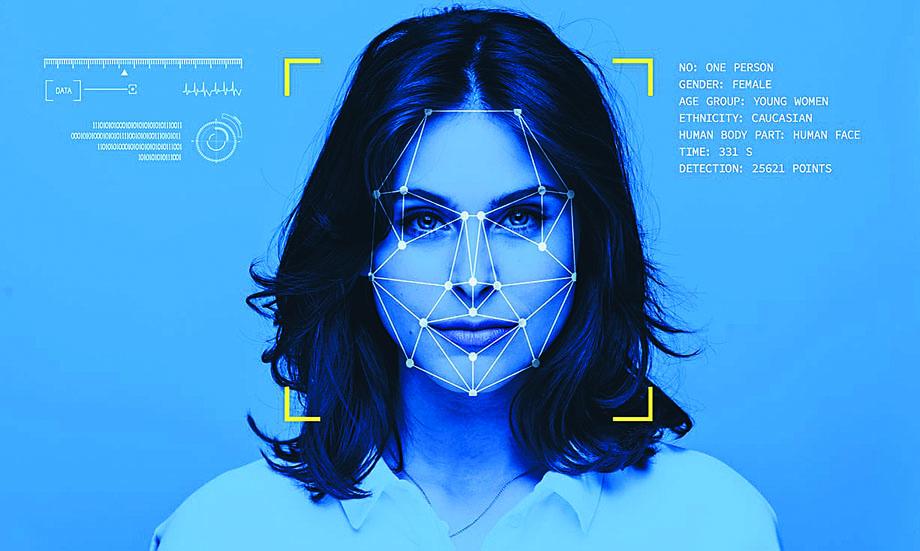 保安公司Suprema使用人臉識別技術,來保護警察和銀行等設施的安全。 互聯網