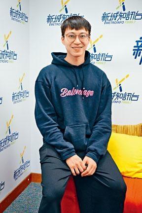 坤哥希望可以到日本拍攝MV時玩Cosplay。