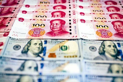 美國宣布將中國剔出匯率操縱國名單。