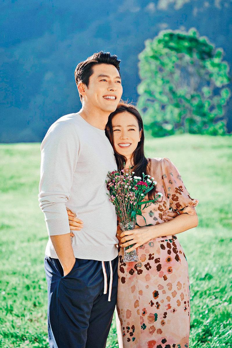 玄彬與孫藝珍合作的《愛的逼降》前晚大結局,創下破紀錄的21.2%收視。