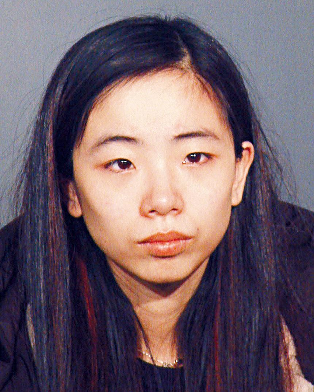 日落公園溺斃女兒案被告李林。甘沙樂辦公室提供