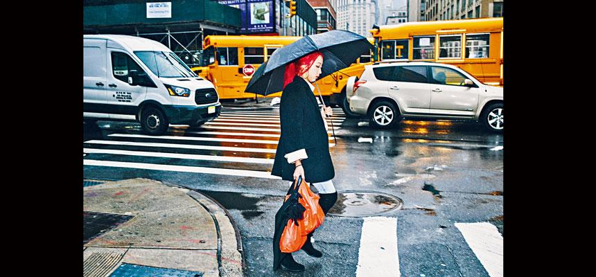 紐約州的膠袋禁令執法將推遲至4月1日。Mark Abramson/紐約時報