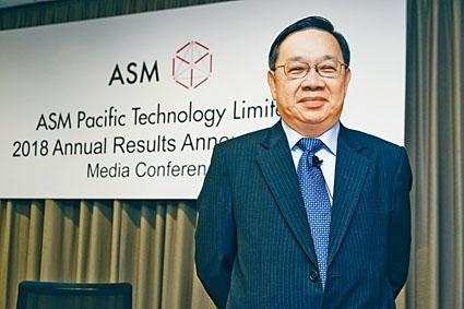 李偉光指出,公司派息沒有背離其持續性、逐漸增長的派息政策。