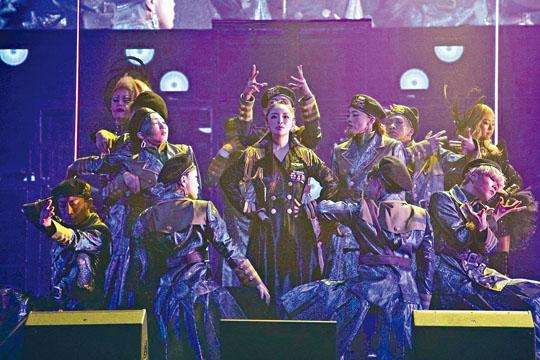步姐新一輪巡演開幕,其社長表示她不會引退。
