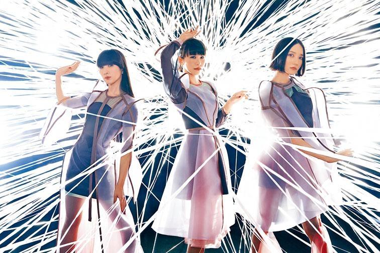 日本組合Perfume在開騷前3小時因應政府呼籲才宣布取消演出。