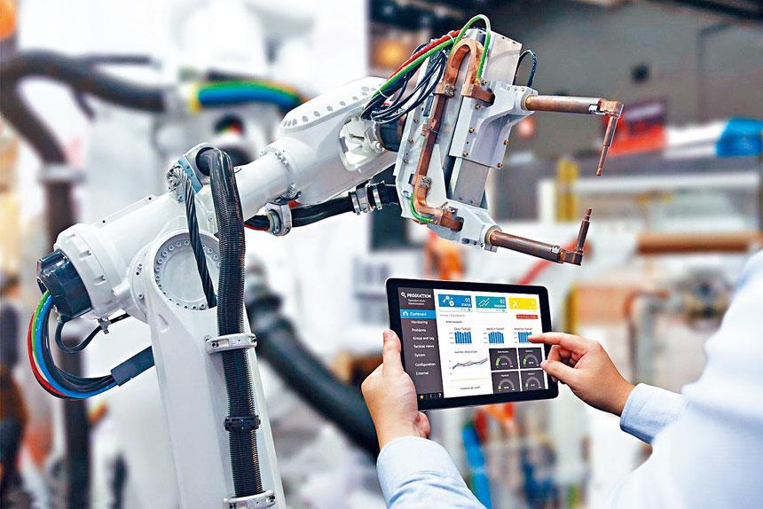 2018年6月,為保護高科技知識產權,國務院已下令限制部分中國留學生的簽證,主要針對機器人工程、航空及高科技製造業等「敏感專業」的學生。資料圖片
