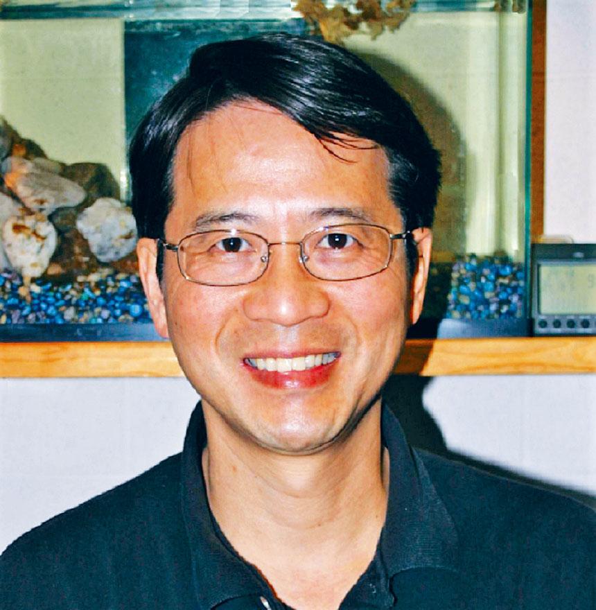 知名華人學者孫瓔教授。檔案圖片