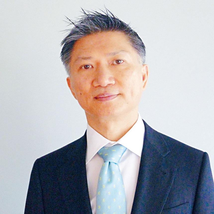 陳勝醫師為美國腸胃肝膽專科醫生。