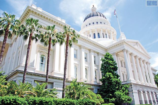正在州議會推進的ACA5,旨在廢除禁令,恢復平權措施,引起爭議。資料圖片