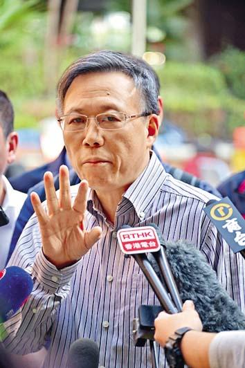 理大校長滕錦光