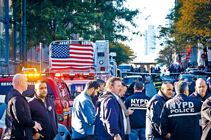 市警罪案統計數據系統顯示,紐約市六月所發生的的槍擊案較去年同期增長了近一倍。市長辦公室