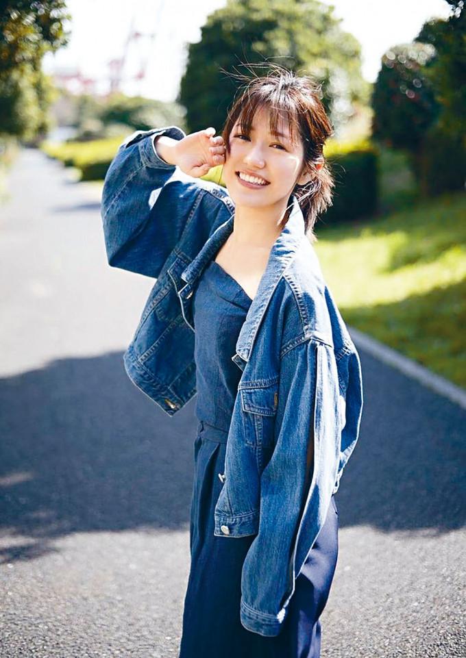 AKB「神7」前成員渡邊麻友,昨日突宣布因健康問題退出演藝圈。
