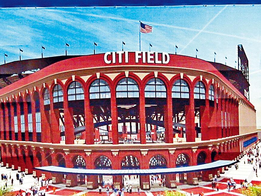 紐約大都會職棒隊與紐約洋基職棒隊明年在法拉盛的花旗球場舉辦「地鐵大賽」紀念911恐怖攻擊事件20周年。