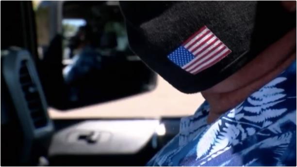 聖地牙哥退休夫婦遭蒂華納警員假攔車真劫財。Abc 10 news