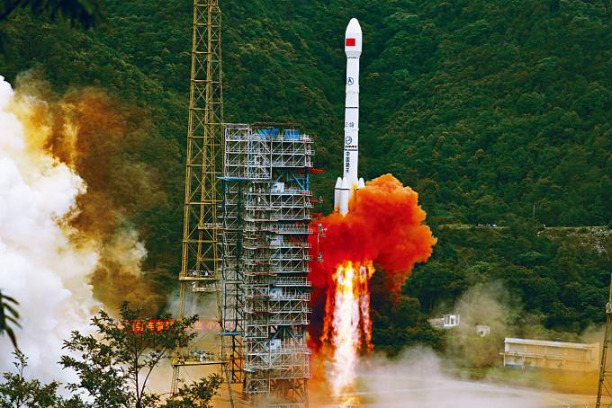 北斗三號最後一顆組網衞星日前成功發射升空。